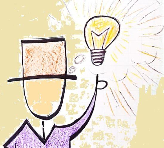 Idee für Innovation - Dr. Markus Reimer - Keynote Speaker, Redner, Referent - Ihr Vortrag zu Innovation. Agilität. Qualität. Wissen.