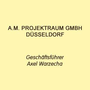 Projektraum A.M. Markus Reimer Keynote Speaker Redner Referent Vortrag Innovation Qualität Wissen Agilität