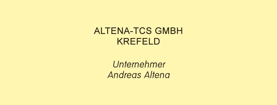 Krefeld Altena TCS Salzburg Markus Reimer Keynote Speaker Redner Referent Vortrag Innovation Qualität Wissen Agilität