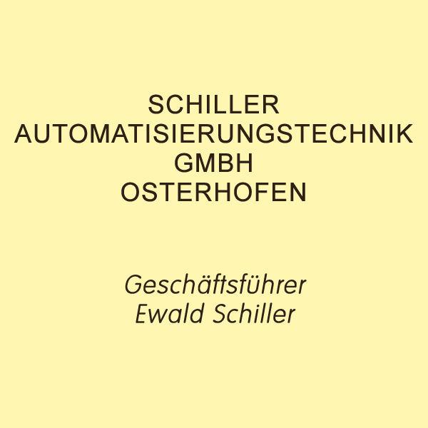 Referenz Schiller - Dr. Markus Reimer Keynote Speaker Redner Innovation Agilität Qualität Wissen