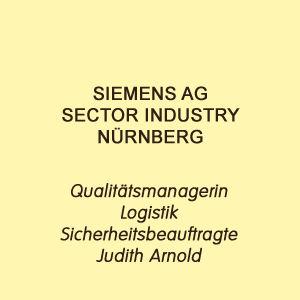 Nürnberg Siemens Markus Reimer Keynote Speaker Redner Referent Vortrag Innovation Qualität Wissen Agilität