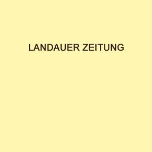 Landauer Zeitung Artikel Markus Reimer Keynote Speaker Redner Referent Vortrag Innovation Agilität Qualität Wissen
