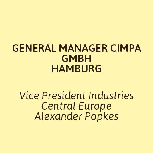 A. Popkes - Referenz zu Referenz zu Dr. Markus Reimer - Keynote Speaker / Redner /Referent - Ihr Vortrag zu Innovation. Agilität. Qualität. Wissen.