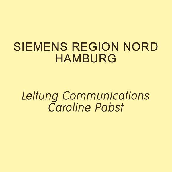 Siemens Communications - Markus Reimer Keynote Speaker Redner Vortrag Innovation Agilität Qualität Wissen
