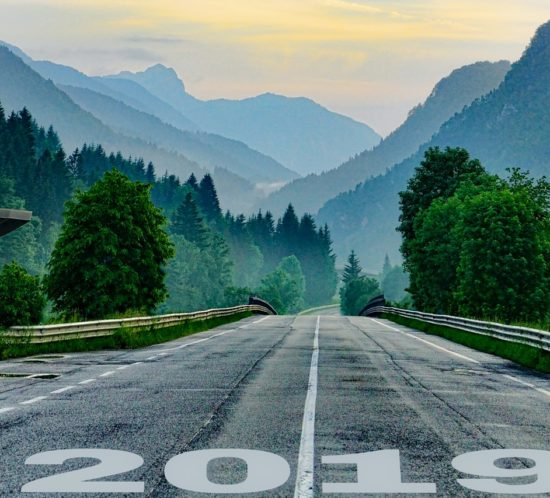 2018 - Eine Gegenwarts-Dystopie für 2019 - Markus Reimer - Keynote Speaker Redner Innovation Agilität Wissen Qualität